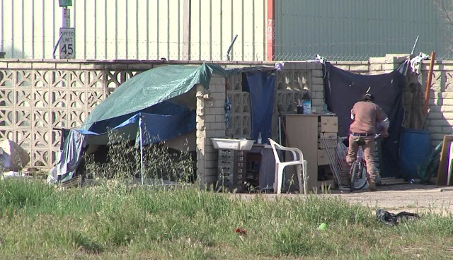 City, county leaders to review plan that would restructure Kern County Homeless Collaborative