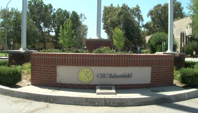 Cal State Bakersfield welcomes new and returning students to campus