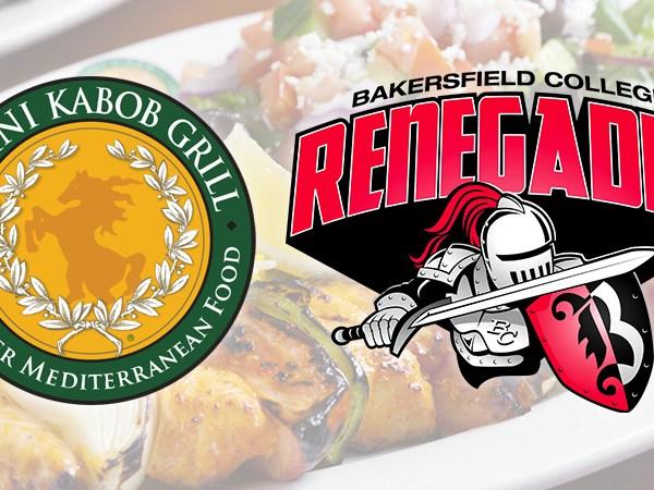 BC Renegades - Panini Kabob Grill SweepstakesBC Renegades - Panini Kabob Grill Sweepstakes