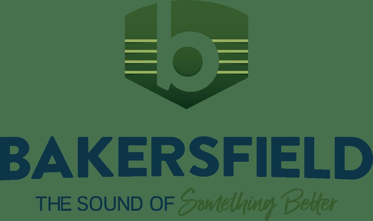 New City of Bakersfield logo