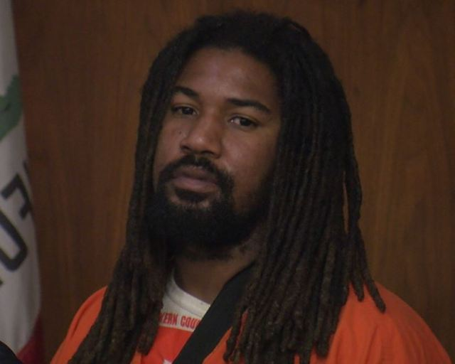 Hearing postponed for one of the accused killers of Kason Guyton
