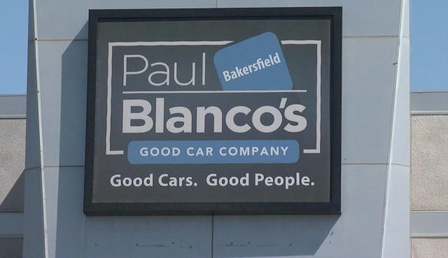 State sues Paul Blanco's Good Car Company alleging false advertising, lying to lenders