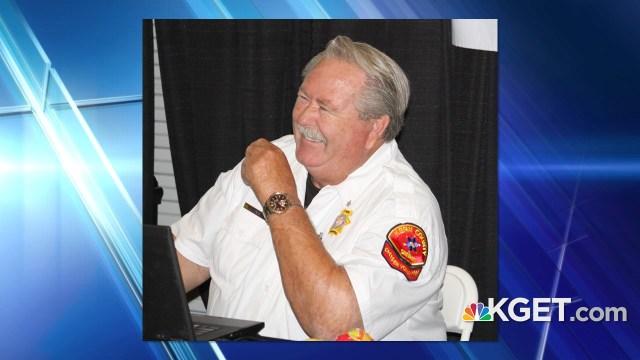 KCSO Citizens Service Unit Chief Jim Davis dies