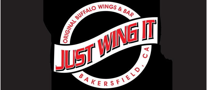 Just Wing It - Original Buffalo Wings and Bar
