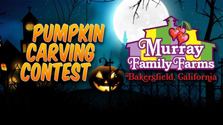 Murray Family Farms 2019 Pumpkin Carving Contest