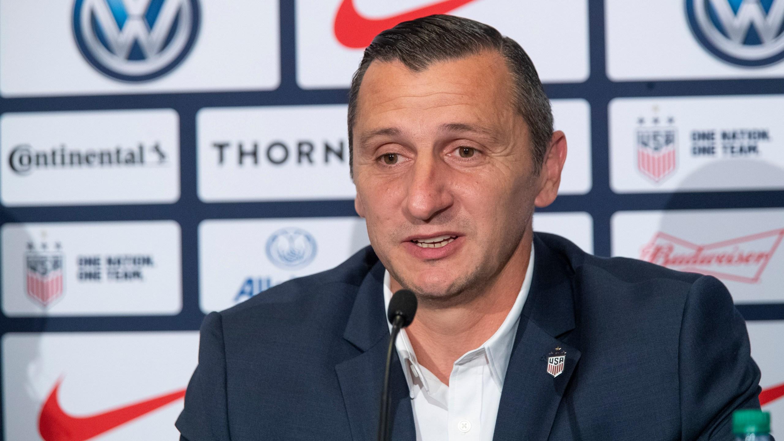 Vlatko Andonovski