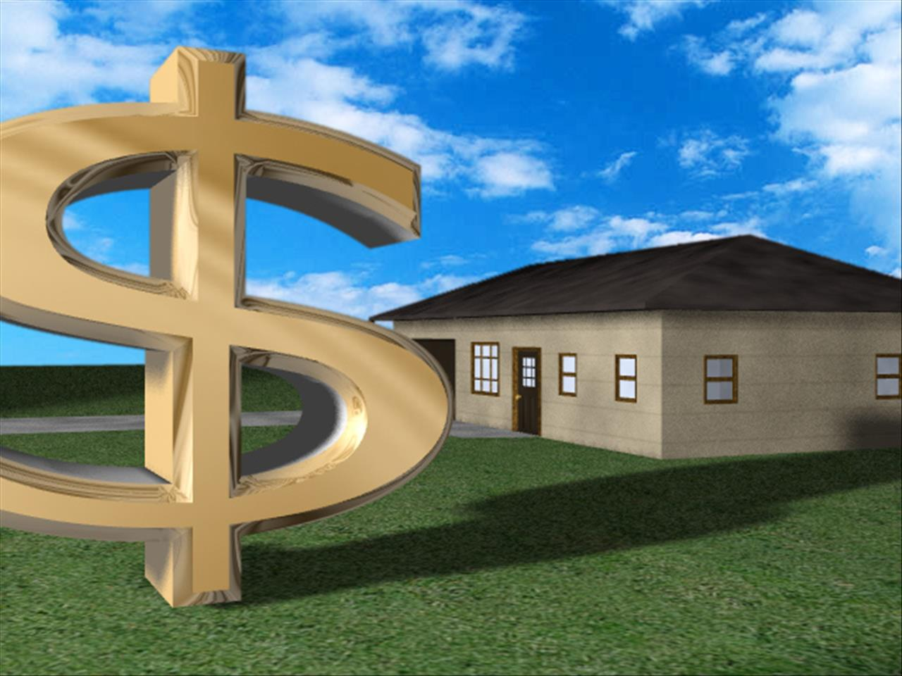 House supply, sales dropped in Kern County last month ...