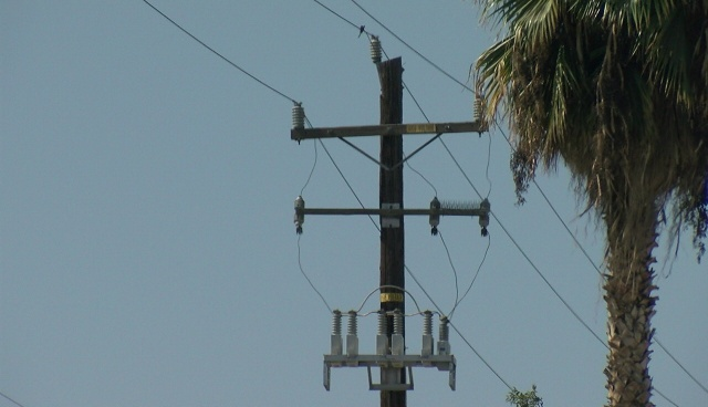 Public Safety Power Shutoffs could impact more than 13,000 power customers in Kern County