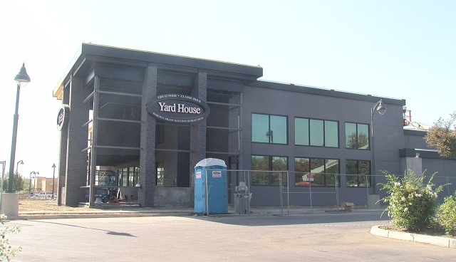 Yard House could open in Bakersfield at the end of the year
