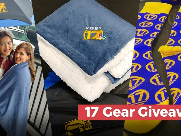 17 Winter Gear Giveaway