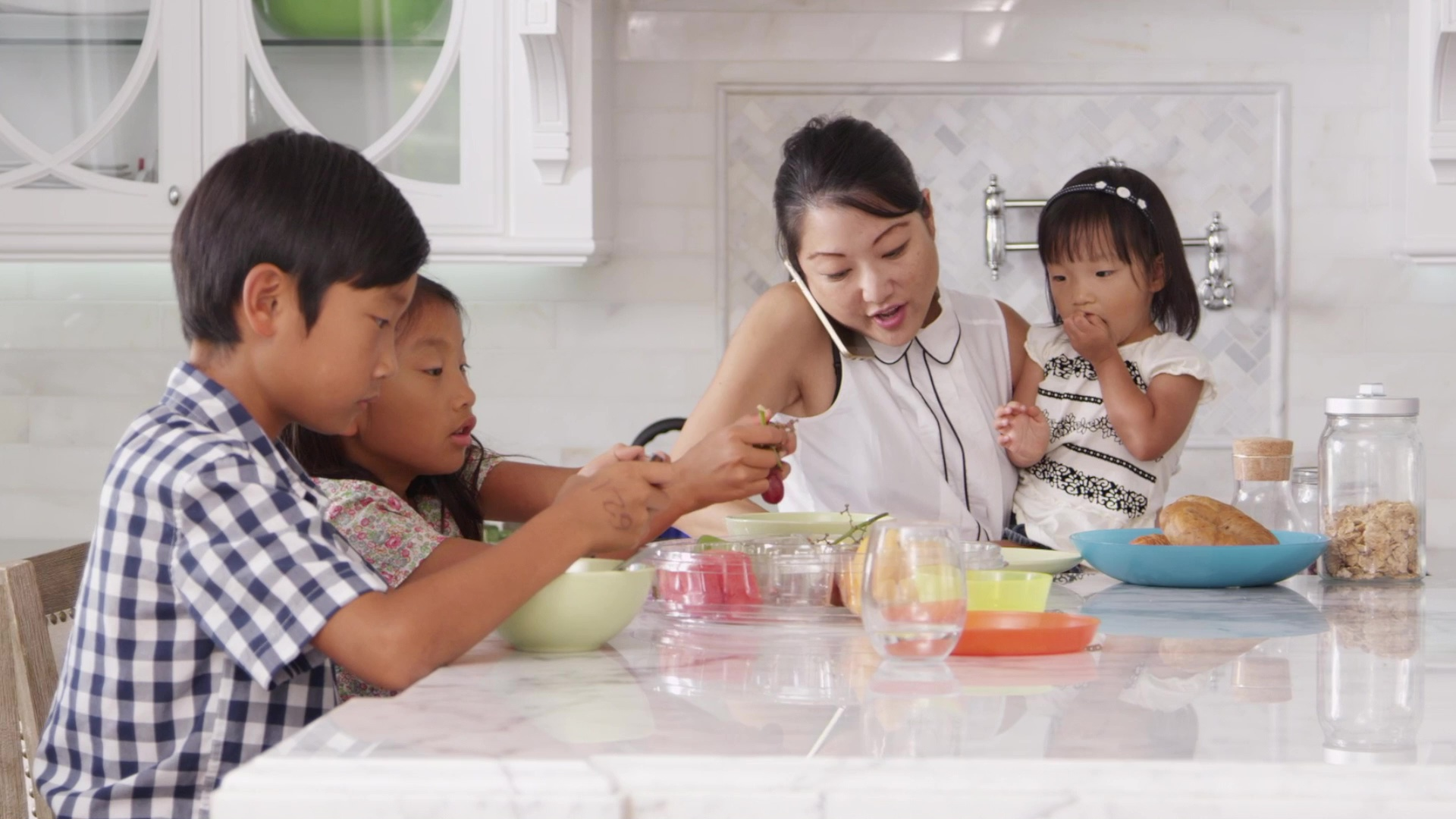 Medical Updates - Child nutrition