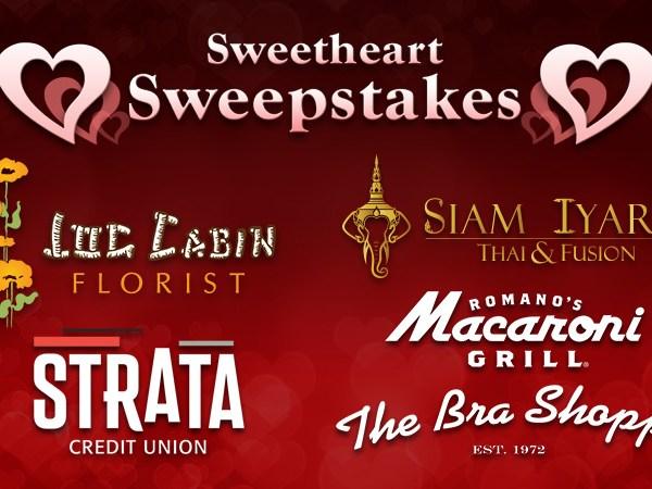 2020 Sweetheart Sweepstakes