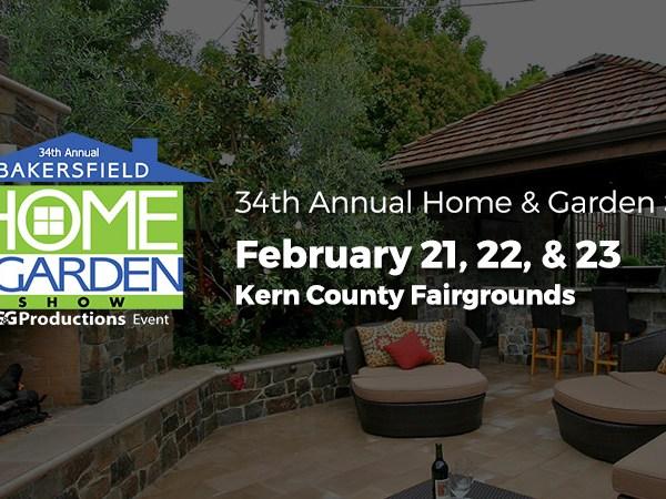 2020 Home & Garden Show
