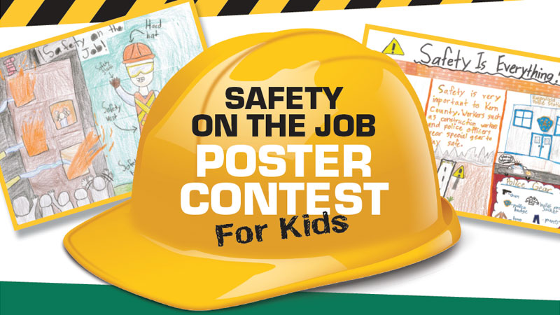 Safety on the Job contest