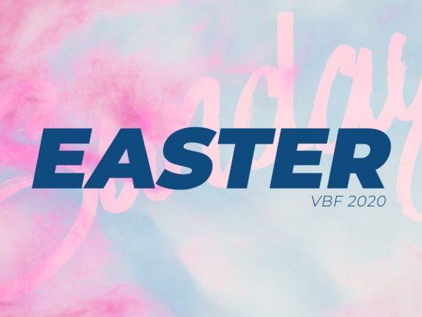VBF Easter