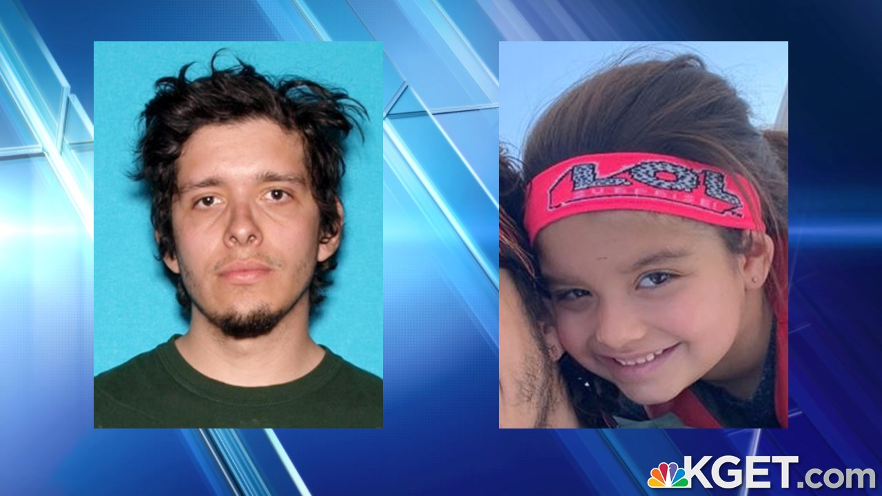Update Chp Deactivates Amber Alert Says 5 Year Old And Abduction Suspect Have Been Located Kget 17