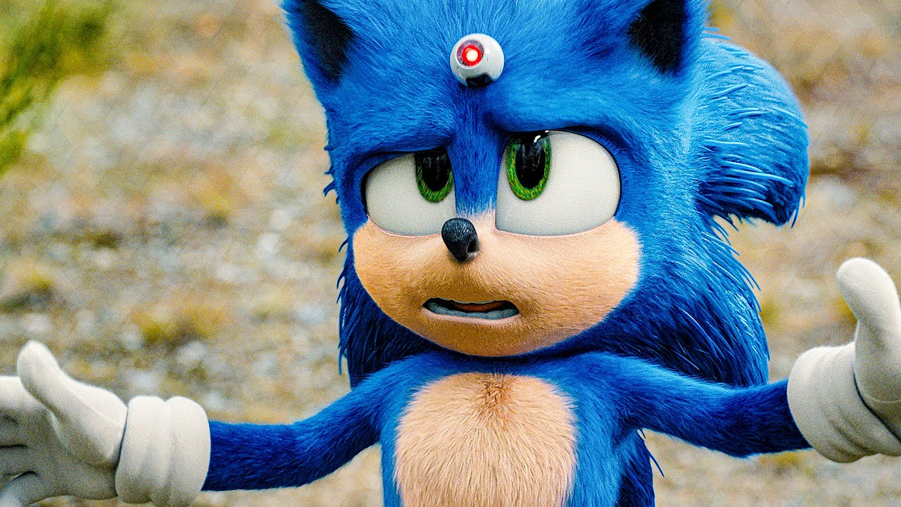Sonic The Hedgehog Offers Entertainment For Young Viewers Kget 17
