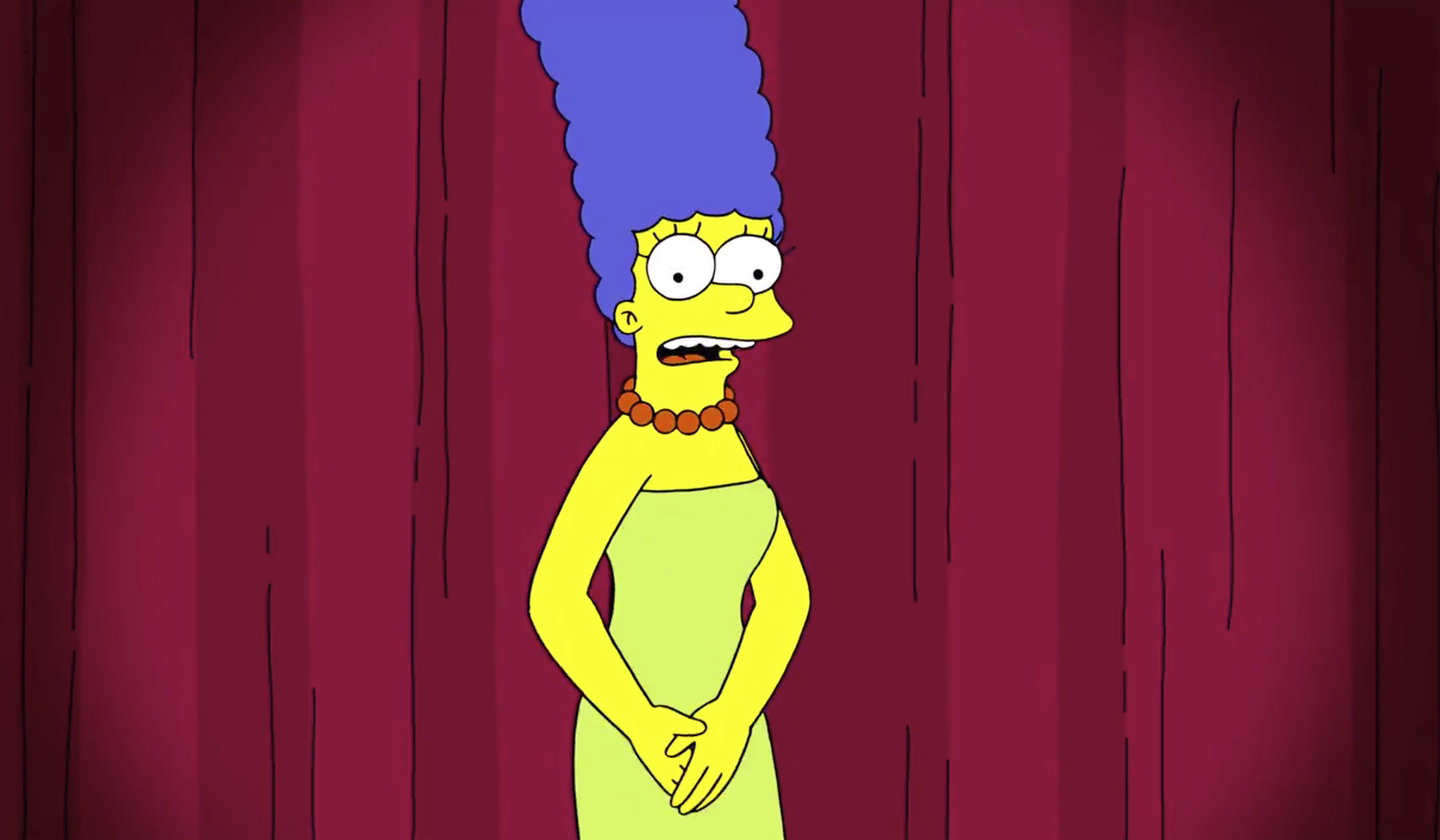 Marge Simpson Uses Her Voice To Call Out Trump Adviser Kget 17 A voicy / sound effect of 'call an ambulance! marge simpson uses her voice to call out trump adviser kget 17