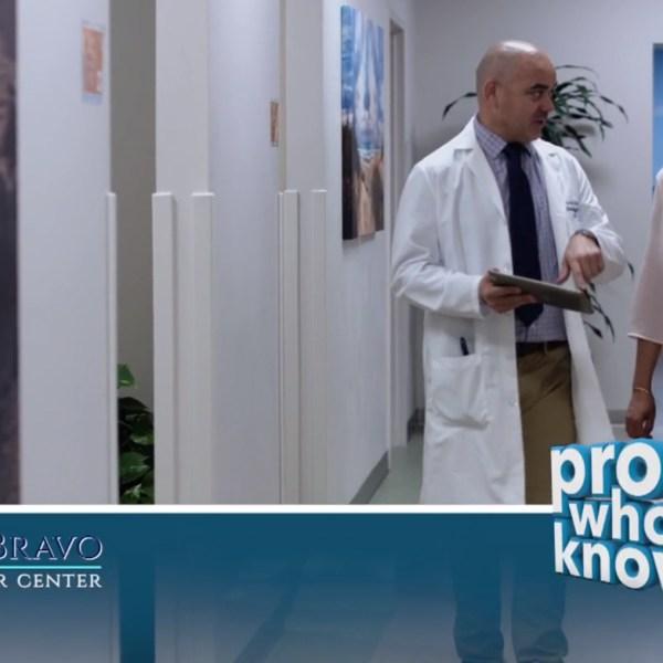 Rio Bravo Cancer Center