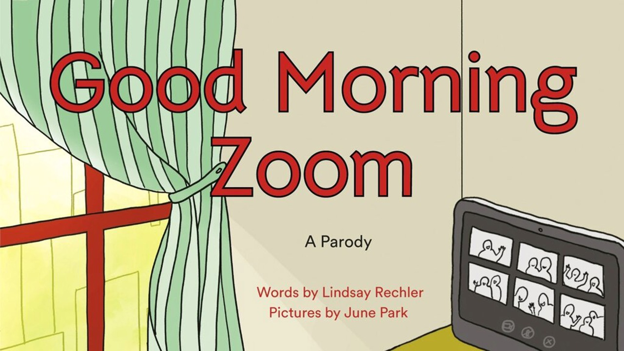 Pandemic parody of 'Goodnight Moon' to be released in fall ...