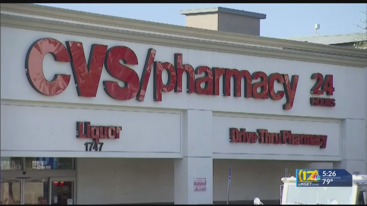 Bakersfield Cvs Pharmacy Locations Now Offering Free Drive Thru Covid 19 Testing Kget 17