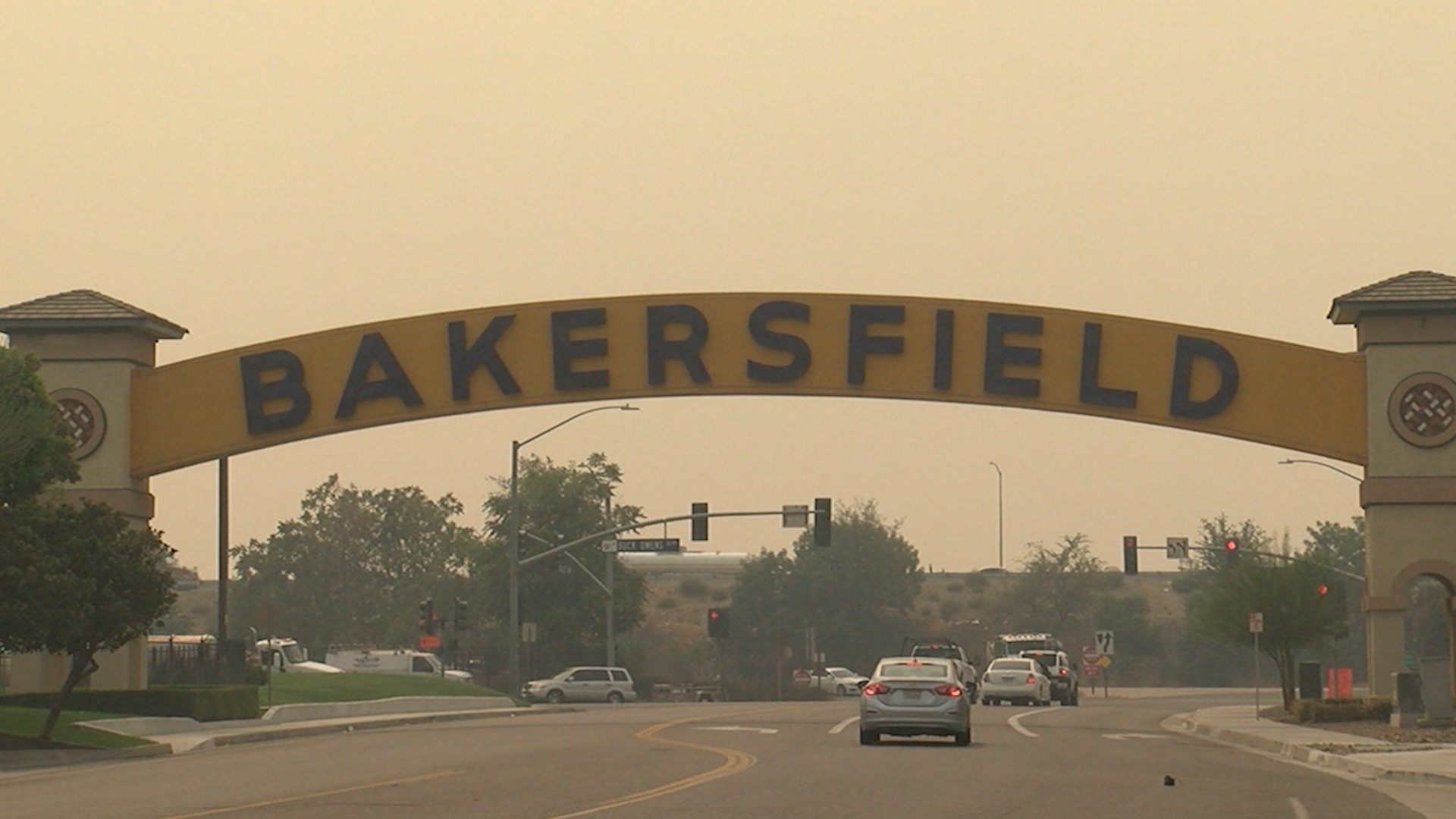 New report finds Bakersfield has 4th worst air quality in the nation | KGET 17