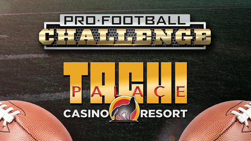 2020 Pro Football Challenge