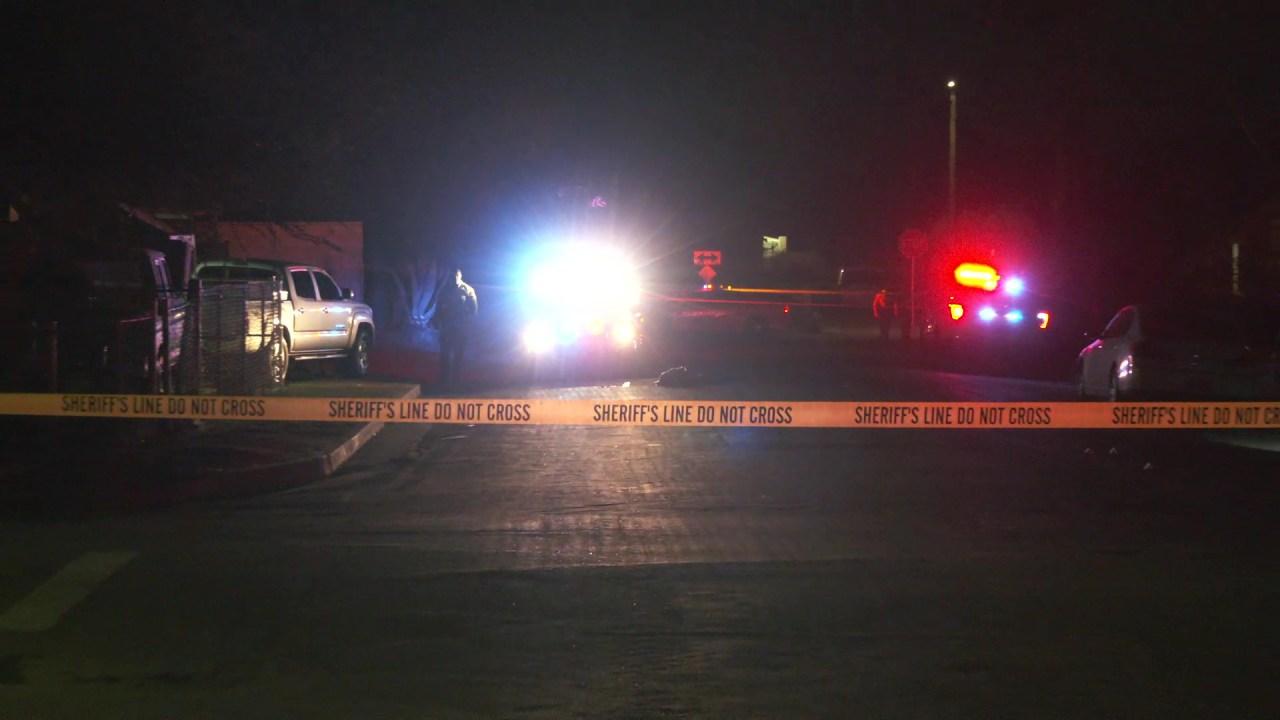 Man killed in overnight shooting on Lake Street