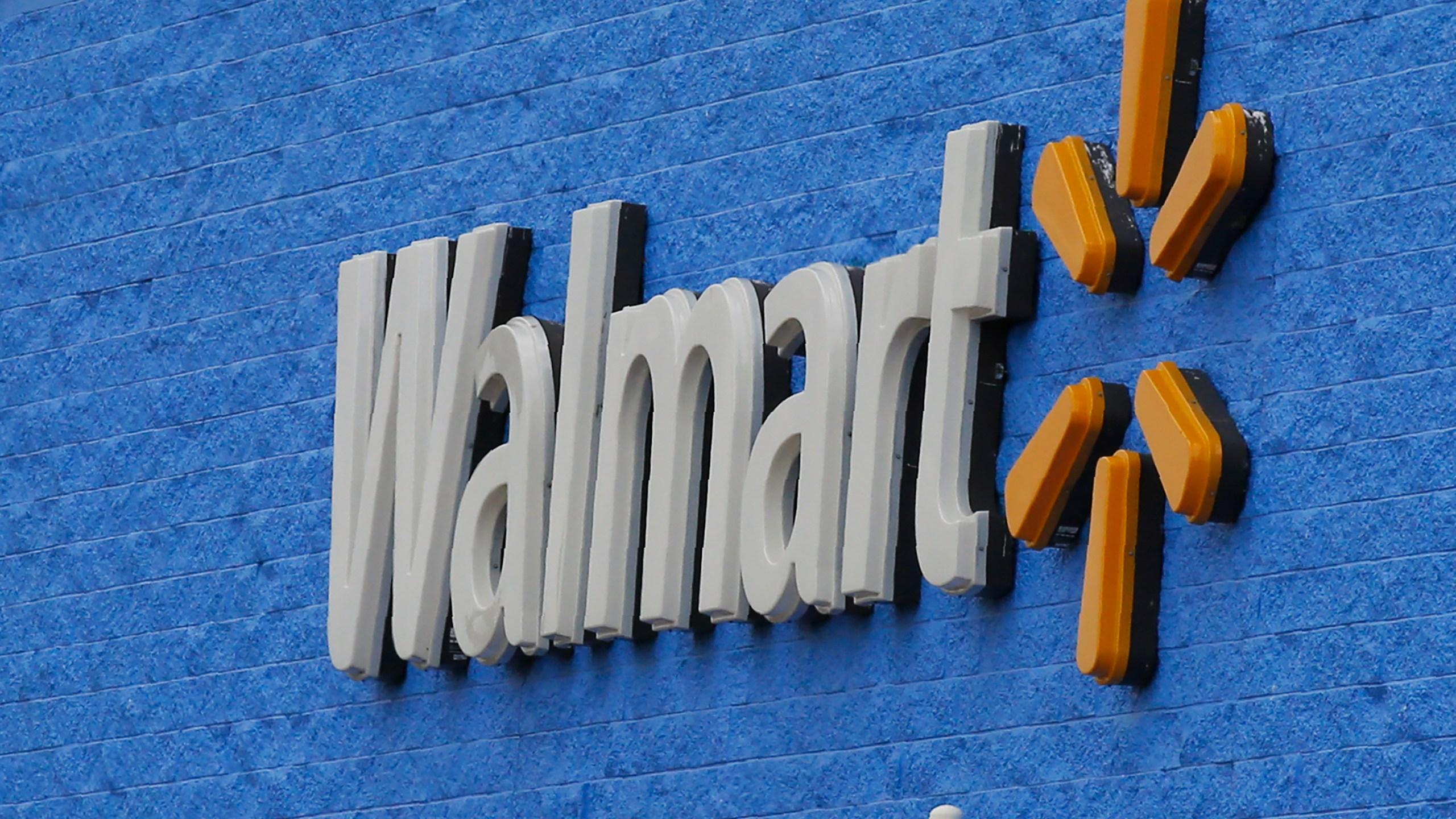 Walmart Sues Us In Pre Emptive Strike In Opioid Abuse Battle Kget 17