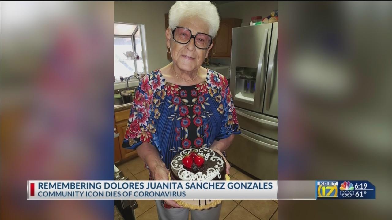 Community icon who helped award scholarships to Kern students dies of coronavirus