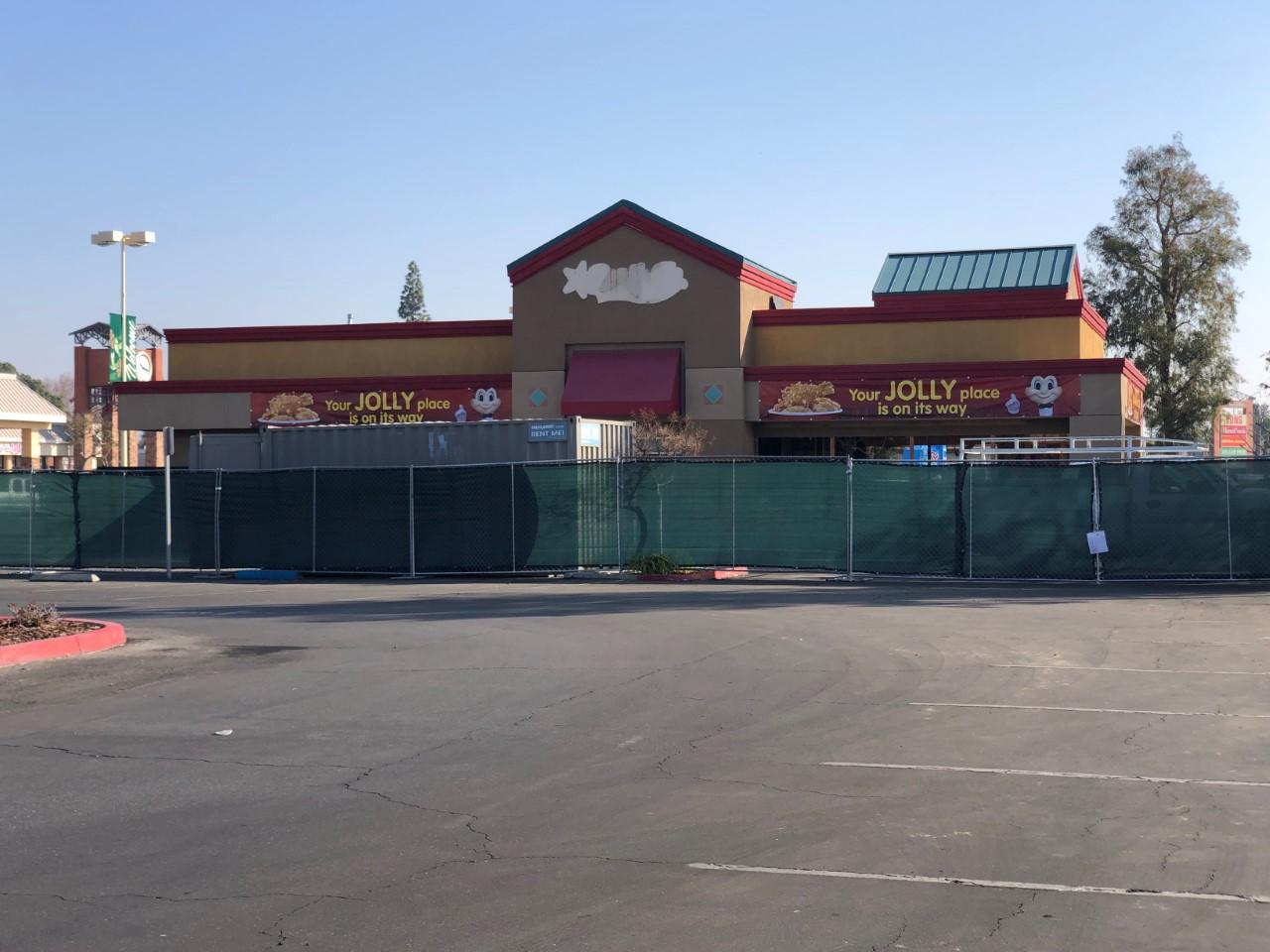 Filipino fast food chain Jollibee coming soon to Bakersfield