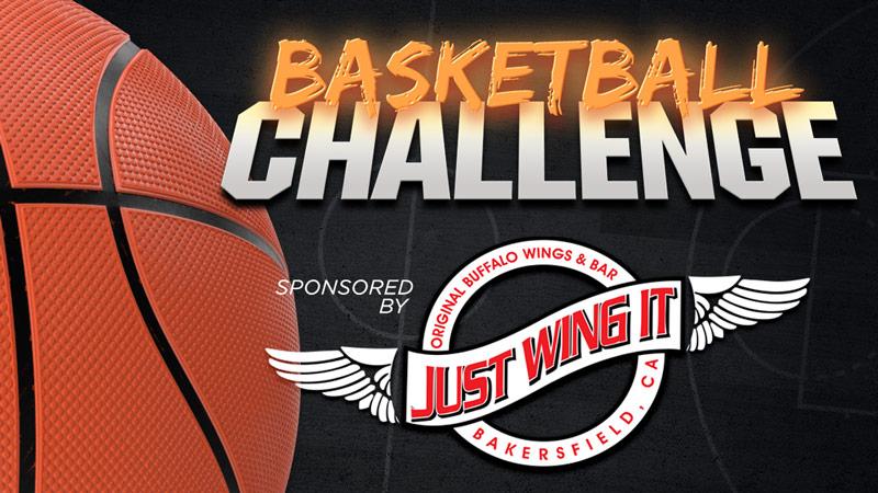 Basketball Bracket Challenge