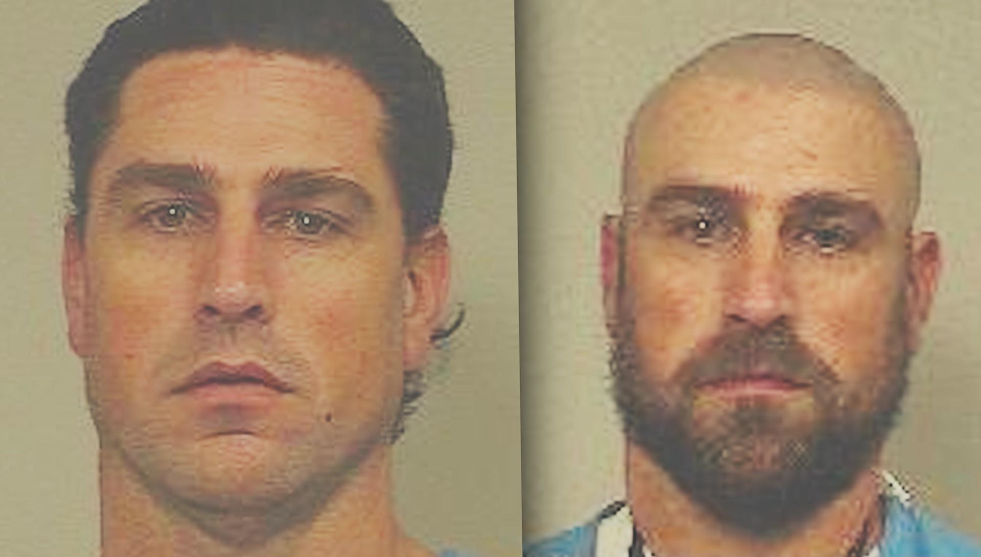 Bloomingdale fic arrest sex offender
