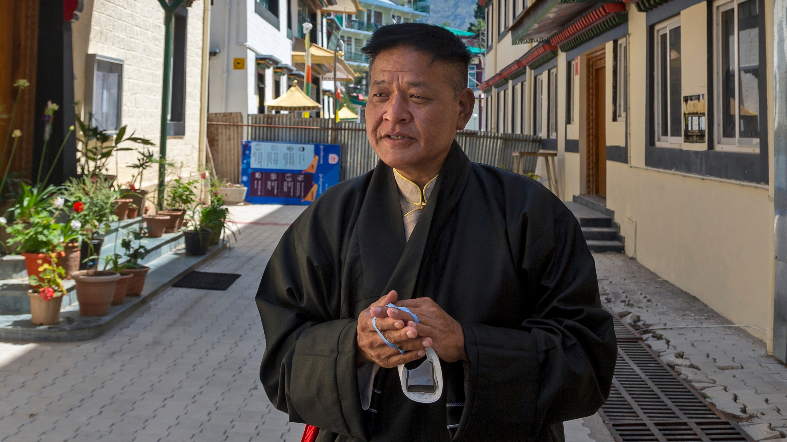 Penpa Tsering