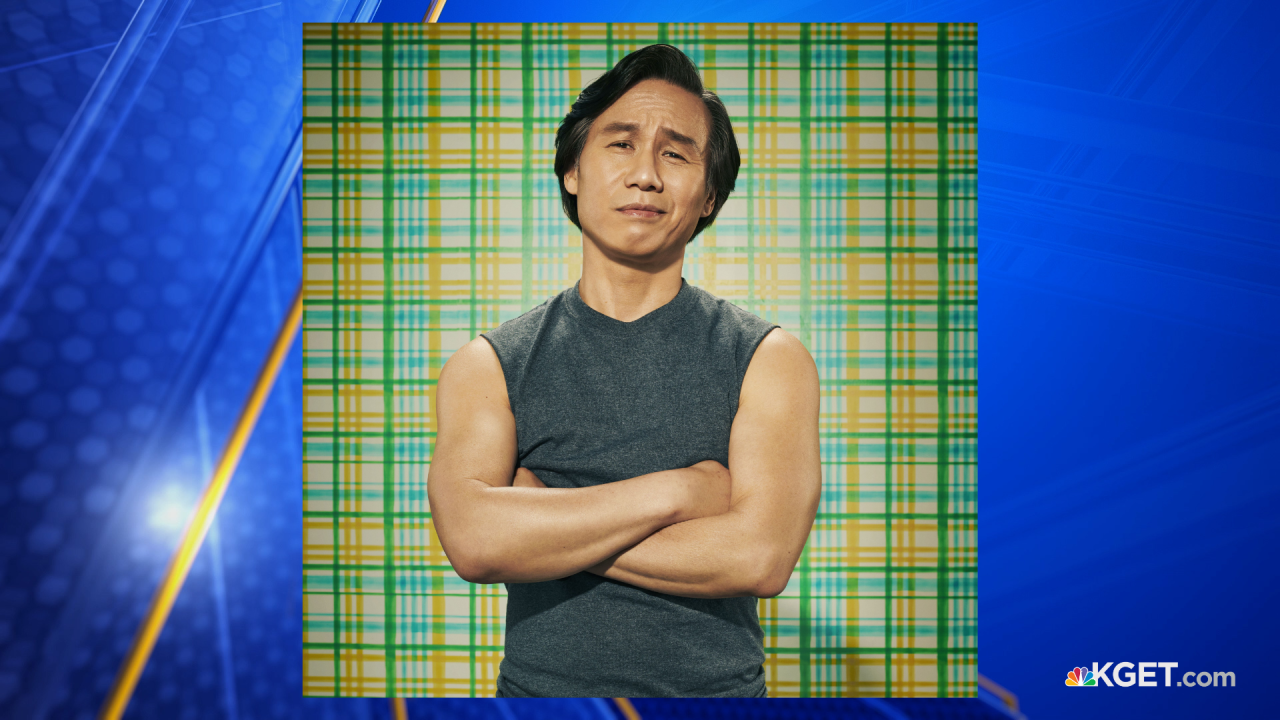 BD Wong takes break from drama in 'Queens'