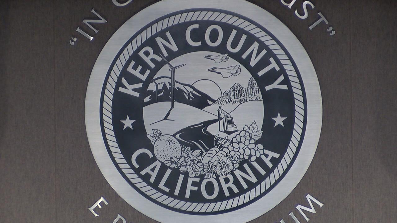 Kern County Seal